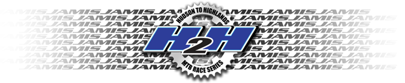 Jamis H2H Mountain Bike Race Series